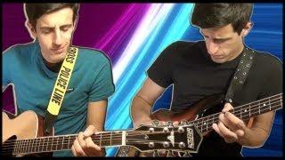 Guitar Meets Bass