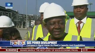 Gas Power Development: Greenville Inaugurates Plant In Rivers