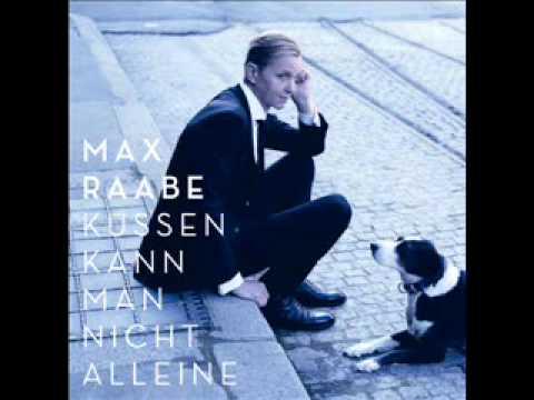 Max Raabe - Ich bin nur wegen dir hier.wmv - YouTube