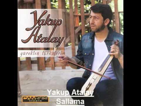 Atalay - Sevdaluktan Yanmişim '2020' Official Video