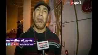 ابراهيم حسن: خسارتنا من مصر المقاصة غير مستحقة