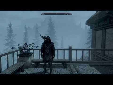 Skyrim: The Best Pure Assassin Build
