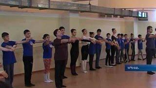 ՎիվաՍելի աջակցությամբ դպրոցահասակները ազգային պար են սովորում