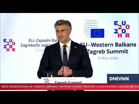 Rtv Hb Dnevnik 07 05 2020 Youtube
