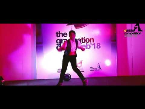 dance360 Amatuer Dance Competition | 24Feb2018 | Part 2