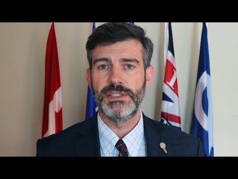 A conversation with outgoing Edmonton Mayor Don Iveson