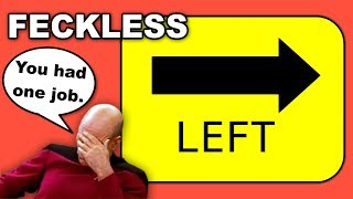 Learn English Words - FECKLESS - Meaning, Vocabulary Lesson with Pictures and Examples