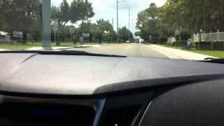 Выбираем машину: Hyundai Sonata тест драйв