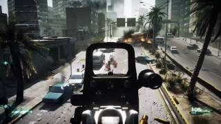 "Battlefield 3: Gameplay [PC] Ep3 ""Get that Wire Cut!"""