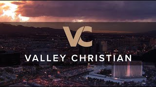 Valley Christian - Welcome Video by Third Drive