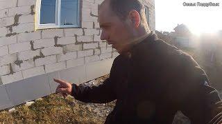 видео Утепление цоколя пенополистиролом