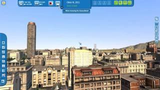 CitiesXL 2011-Gameplay HD