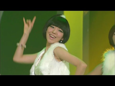 【TVPP】Brown Eyed Girls - My Style, 브아걸 - 마이 스타일 @ Music Core Live