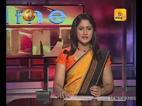 News1st Breakfast News Tamil  6