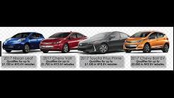 California Extands EV Rebate Program