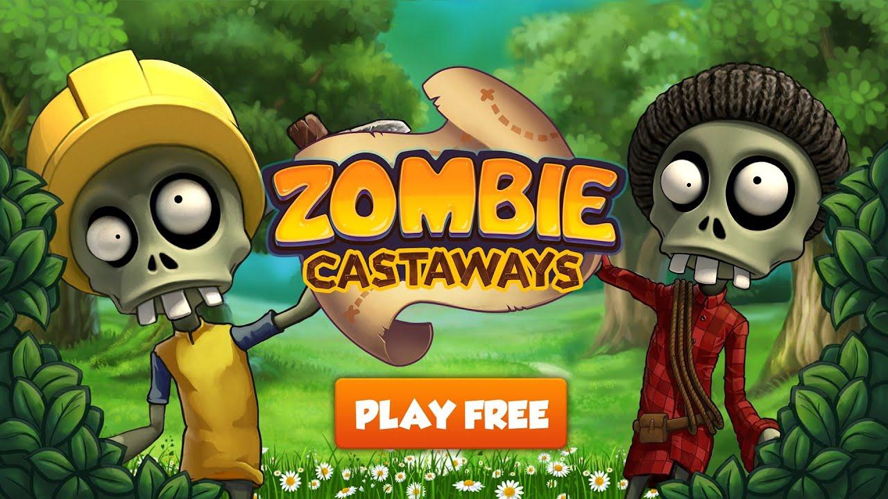 Zombie Castaways Hack Trucchi