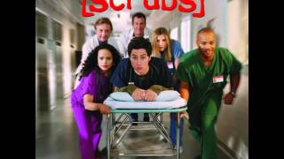 Scrubs Season 1-7 - End Credit Score OST