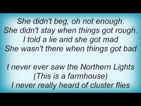 18130 Phish - Farmhouse Lyrics