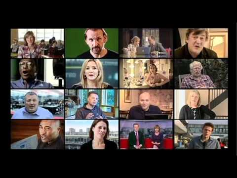 "EBU Media Literacy Forum - BBC campaign ""Give an Hour"""