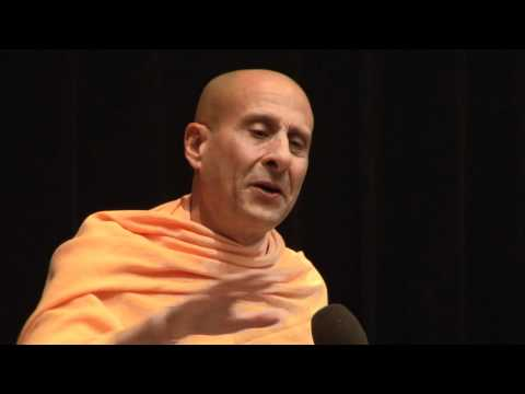 Lecture - Radhanath Swami - The Journey Home