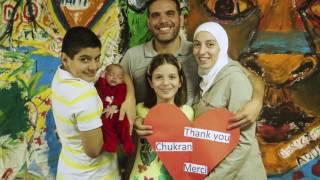 Como se reinventar e começar de novo | Talal Al-Tinawi | TEDxSaoPauloSalon