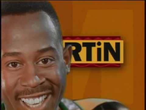 Martin - Season 3 - Intro