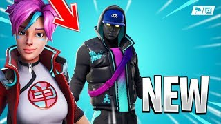 [🔴 LIVE FORTNITE] INSONDABLE SKIN'S DAY!
