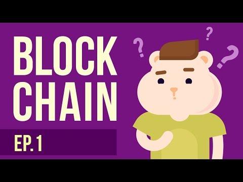 Что такое блокчейн простыми словами на примере Джона. CJMonitor.com