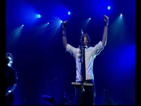 Espen Lind - Million Miles Away - Oslo Spektrum - 10/2006