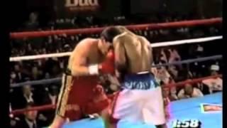 Julio Cesar Chavez -vs- Meldrick Taylor