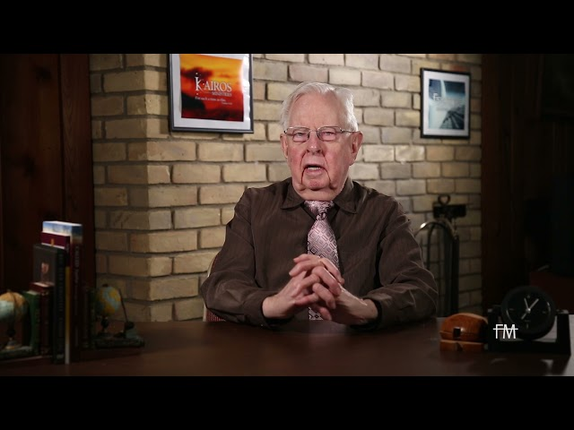 Renewing Your Mind - Part 4 - The Langstaff Letter