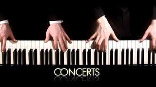 """Раймонд Паулс - """"Полюбите Пианиста"""""""