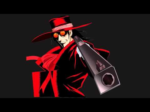 [Killingspree]  Art of The 8 Minute Beat. [Hellsing OVA ED 1]