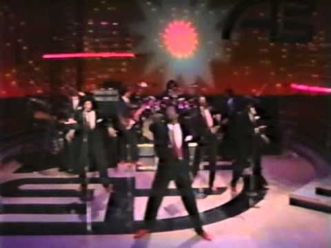Dazz Band-Let It Whip-American Bandstand