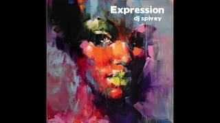 """Expression"" (A Soulful House Mix) by DJ Spivey"