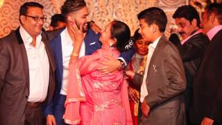 Surprising parents on cousin's marriage(Punjabi guy video) | AMAZING INDIA TRIP | Travel | 2016