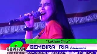 Video Lukisan Cinta#Gembira ria Entertainment download MP3, 3GP, MP4, WEBM, AVI, FLV Agustus 2018