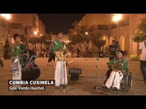 Revista de Arte. Danza de Guerreros, In Xóchitl In Cuicatl from YouTube · Duration:  10 minutes 53 seconds