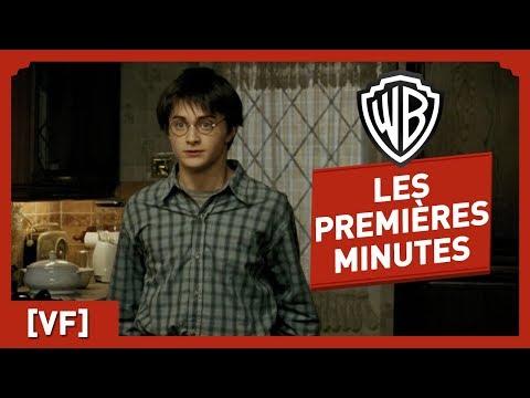 Harry Potter et le Prisonnier d'Azkaban - Les premières minutes !