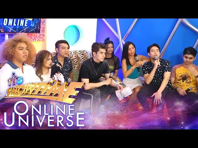 It's Showtime Online Universe - May 14, 2019 | Full Episode