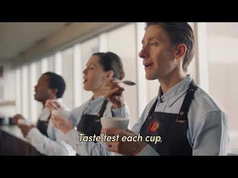 Tim Hortons Coffee: The Musical - Karaoke Version