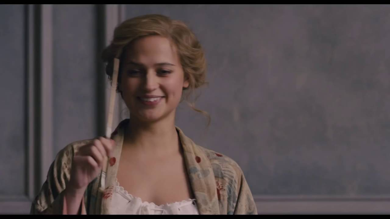 Download The Danish Girl Official Trailer #1 2015   Eddie Redmayne, Alicia Vikander Drama HD