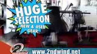 2nd Wind Commercial Feb 2006