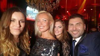 Monaco Happy Russian Old New Year in Yacht Club de Monaco 13 january 2017