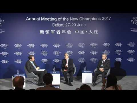 China 2017 - Issue Briefing: China's Security Agenda
