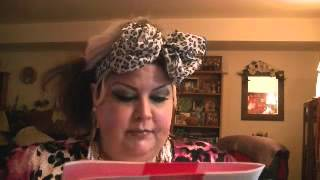 new beauty test tube sampler kit july 2012 Thumbnail