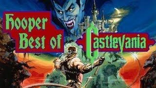 Hooper Best of - Castlevania