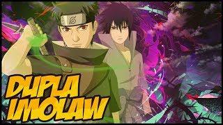 Naruto Online | Não esperava!! Olha o resultado dessa dupla!
