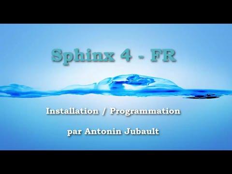 Sphinx 4 - FR