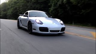 515HP STAGE 3 TPC TURBO CAYMAN S [FEATURE]